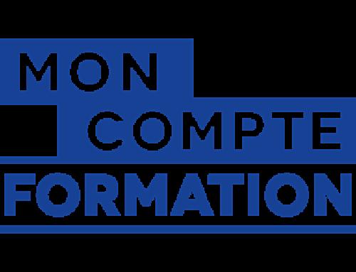 Mon Compte Formation – Bilan de Compétences